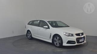 2015 Holden Commodore VF SV6 5D Station Wagon Photo