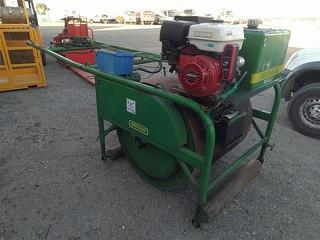 Mentay Hydra-glide Cricket Pitch Roller Photo