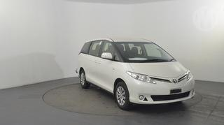 2014 Toyota Tarago ACR50R GLi 5D People Mover Photo
