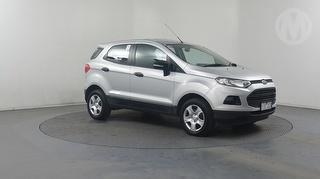 2015 Ford EcoSport BK Ambiente 1.5P 5D S/Wagon Photo