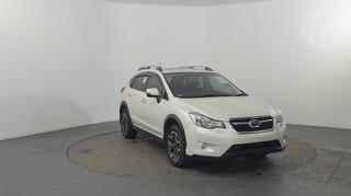 2013 Subaru XV 2.0i-S 5D Wagon Photo