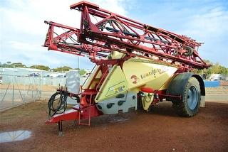 Hardi Commander 8500 Sprayer Photo