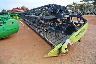 2012 Midwest 50' Crophawk Header Comb (suit Claas) Photo