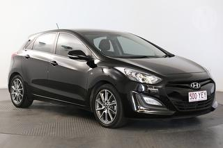 2014 Hyundai i30 GD SR 5D Hatch Photo