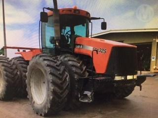 2004 Case IH STX325 Tractor LOCATED IN AYR Photo