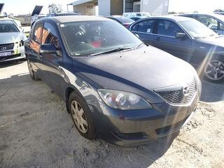 2006 Mazda 3 Neo Hatch Photo