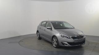 2014 Peugeot 5Dr TOUR ALL 5D Hatch Photo