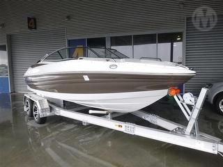 2015 Cruiser 208 Sports Series Boat (Sports cruiser) Fully commissioned on purchase Photo