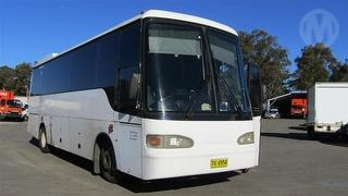 1995 MAN PMC160 12.190 Coach GVM 11,700kg Photo