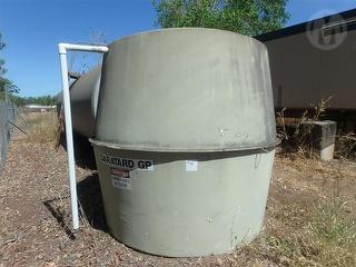 Large Water Tank Tank EOI (Located Offsite) Photo