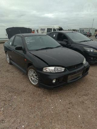 Mitsubishi Lancer Hatch Photo