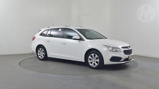 2015 Holden Cruze JH CD 5D Station Wagon Photo