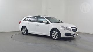 2015 Holden Cruze JH CD 4D Station Wagon Photo