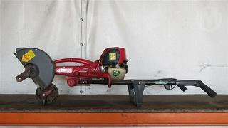 Honda GX35 Parks & Gardening Edger Photo