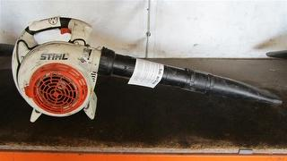 Stihl BG86C Parks & Gardening Blower Photo