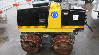 Bomag BMP851 Roller (Compactor) Trench Compactor Photo
