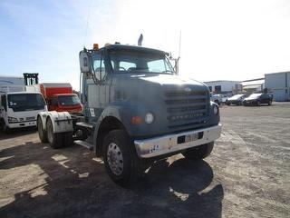 2004 Sterling LT7500 Cab Chassis Klms Showing Not Correct GCM 28,400kg Photo