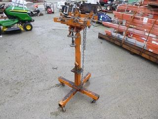 Armstrong Gearbox Jack Workshop equipment (GP) Photo