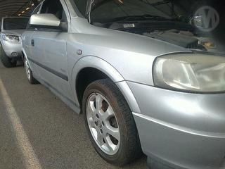 2002 Holden Astra City Hatch Photo