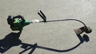 Weed Eater GTI17T Brush cutter Photo