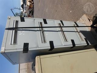 Used Filing Cabinet NA Filing Cabinet 3 Drawer X 1 Photo