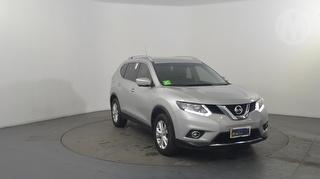 2014 Nissan X-Trail T32 ST-L 5D S/Wagon Photo