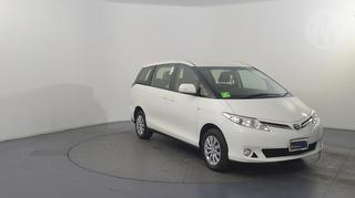 2015 Toyota Tarago ACR50R GLi 5D People Mover Photo