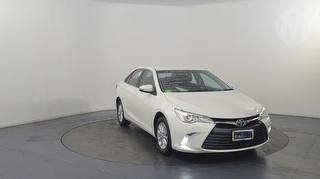 2015 Toyota Camry ASV50R Altise 4D Sedan Photo