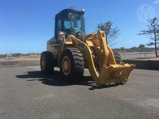 Case 621b Loader (Front End) *bucket Sold Separately* Photo