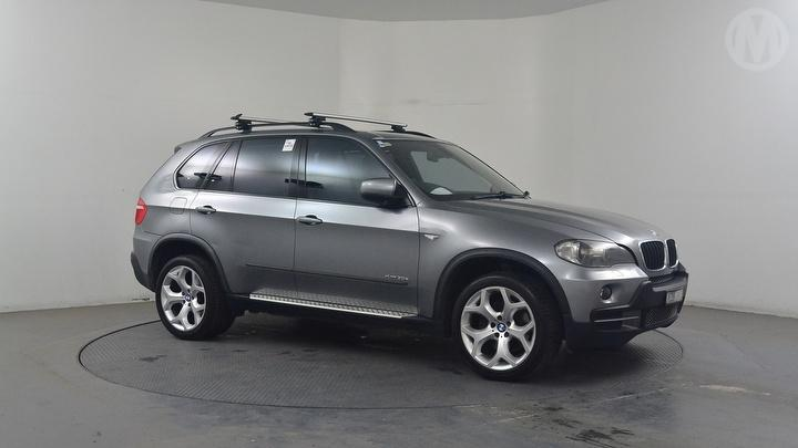 2008 Bmw X5 E70 3 0d 5d Suv Used Car For Sale Manheim