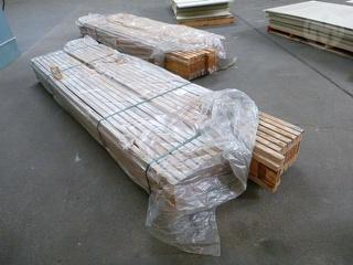 Assorted Timber Photo