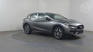 2016 Infiniti QX30 GT 5D Station Wagon Photo