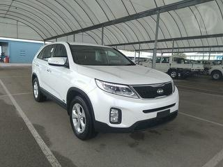 2014 Kia Sorento Si A/T 5D S/Wagon (QFleet) Photo