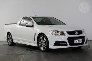 2015 Holden Commodore VFII Ute SV6 2D Utility Photo