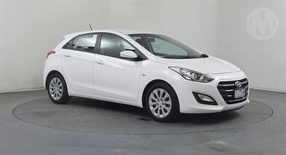 2015 Hyundai i30 GD3 Series II Active 5D Hatch Photo
