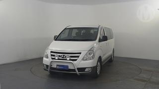2016 Hyundai Imax TQ3 5D Van Photo