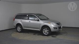 2012 Great Wall X200 5D S/Wagon Photo
