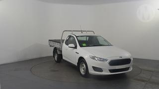 2016 Ford Falcon FG X Ute 2D Cab Chassis Photo
