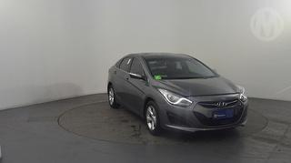 2014 Hyundai i40 VF2 Active 4D Sedan Photo