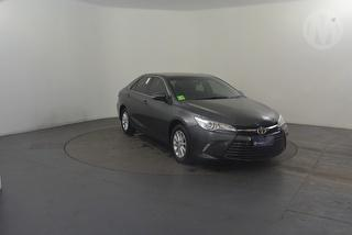 2016 Toyota Camry ASV50R Altise 4D Sedan Photo