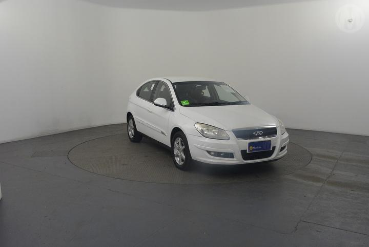 2012 Chery J3 4D Hatch - Used Car for Sale - Manheim