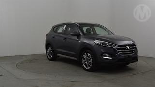 2017 Hyundai Tucson TL 2.0P Active X 5D S/Wagon Photo