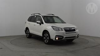 2017 Subaru Forester 2.5i-L 5D Wagon Photo