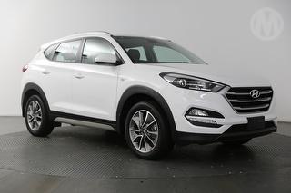 2017 Hyundai Tucson TL Active X 5D S/Wagon Photo