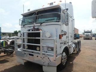 1994 Kenworth K100E Prime Mover GCM 80,000kg Photo