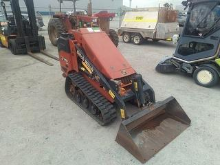 2015 Ditch Witch SK755 Loader (Skid steer) Mini Photo