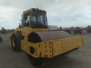 2008 Bomag BW219 D-4 Roller (Compactor) Photo