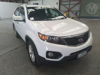 2011 Kia Sorento SLi DSL A/T 5D S/Wagon Photo