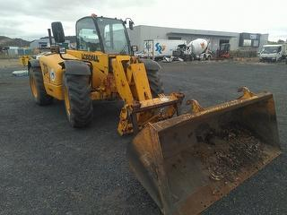 JCB 530-70 Telehandler Photo