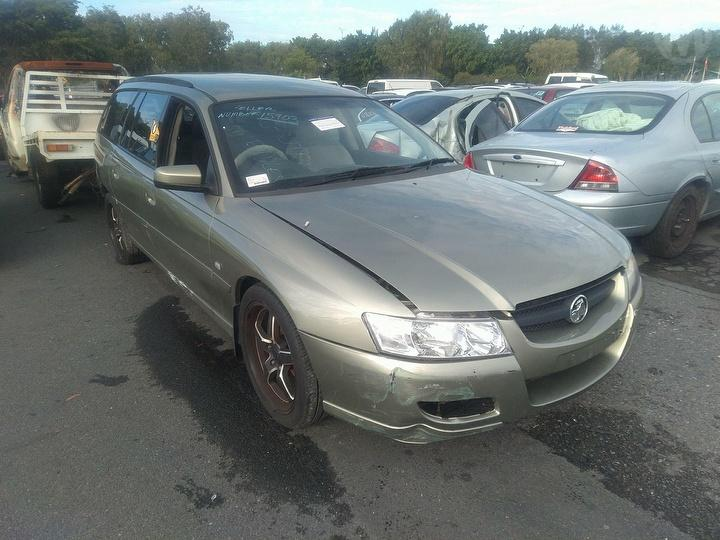 2004 Holden Commodore VZ Acclaim Station Wagon - Used Car for Sale